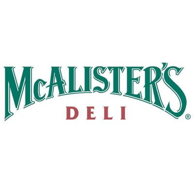 image relating to Mcalister's Printable Menu referred to as McAlisters Deli Menu Selling prices